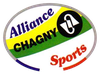 logo du club Alliance Chagny Sports
