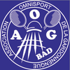 logo du club AOG Section Badminton