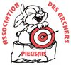 logo du club Association des Archers Pieusais