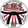 logo du club Arts Martiaux Lescure 81