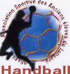 logo du club ASSOCIATION SPORTIVE DES ANCIENS ELEVES DE LONGPRE