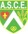 logo du club ASCE GYM DANSE GR