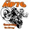 logo du club ASG Moto Passion 76