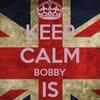 Bobby Ld