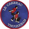 Carreau Thouarsais Petanque