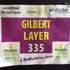 Gilbert Layer