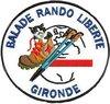 logo du club BALADE RANDO LIBERTE GIRONDE