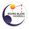 logo du club BOURG-BLANC HANDBALL