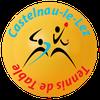 logo du club MJC Castelnau le Lez TT