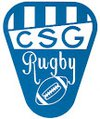 logo du club CSGrugby