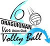 logo du club DRAGUIGNAN VAR VOLLEY BALL