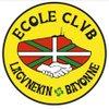 logo du club Ecole Club Lagunekin Bayonne