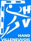 logo du club Hand Villeneuvois