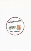 logo du club La Boule Corrèzienne