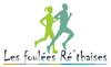 logo du club Les Foulées ré'thaises