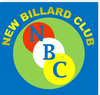 logo du club New Billard Club - jouer à Amiens