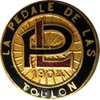 logo du club La Pédale du Las