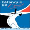 logo du club Pétanque de l'envol