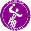 logo du club PLOUGUIN HANDBALL