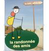 logo du club La Randonnée des Amis