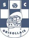 logo du club Sporting Club Grisollais