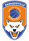 logo du club Section basket Collège Albert Camus Baraqueville