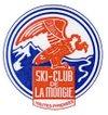 logo du club SKI CLUB LA MONGIE