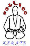 logo du club SONCHOO KARATE