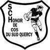 logo du club Sporting Club Honor de Cos