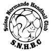 logo du club Suisse Normande Handball club