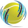 logo du club Tennis Club Saint-Vallier/Sarras