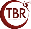 logo du club Twirling Bâton Rennais