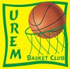 logo du club UREM Basket Club