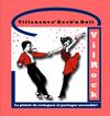 logo du club Villeneuve' Rock'n Roll