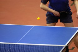Tournoi de Tennis de table Non licenciés