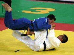 STAGE judo 30 et 31 octobre 2017