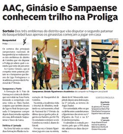 Diário de Coimbra - 01-08-17