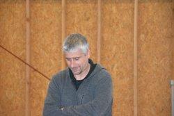 Francois DESHOULLIERES