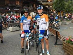 Cyclosportive Morzine Haut Chablais 17 juin 2018