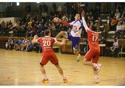L'article de sport-venissians sur la rencontre de samedi soir pour la N2 ...