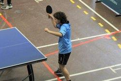 Tennis de Table Sainte-Maxime - dimanche 29 avril finales par classement