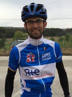 Stéphane ÉVÈQUE-MOURROUX