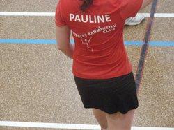 Pauline PATROLIN