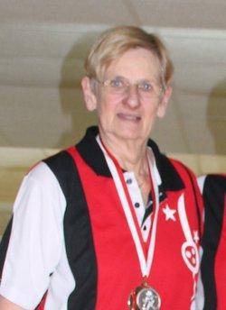 Nicole BERNON