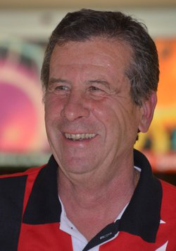 Patrick BOUCHAREYCHAS