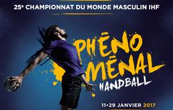 Mondial Handball 2017