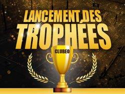 Trophées clubeo 2017
