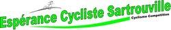 logo du club Espérance Cycliste Sartrouville