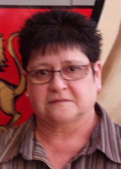 Patricia DELATTE