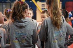 Programme fédéral Gymnastique Féminine 2017-2018